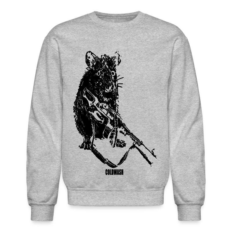 RAT LA RESISTANCE Sweatshirt