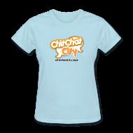 T-Shirts ~ Women's T-Shirt ~ Article 104513737