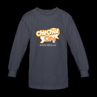Kids' Shirts ~ Kids' Long Sleeve T-Shirt ~ Article 104513734