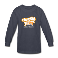 Kids' Shirts ~ Kids' Long Sleeve T-Shirt ~ Article 104513734