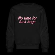 Long Sleeve Shirts ~ Crewneck Sweatshirt ~ Article 104513744