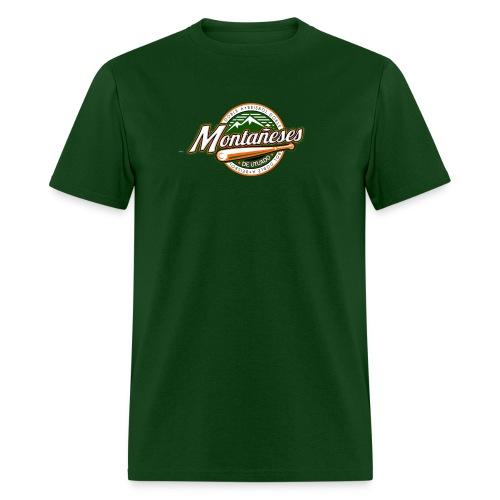 Utuado AA Montaneses - Men's T-Shirt