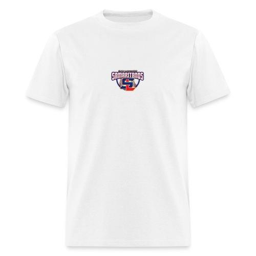 samaritanos doble aa - Men's T-Shirt