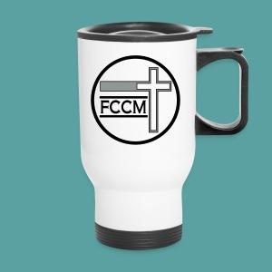 FCCM on the go mug - Travel Mug