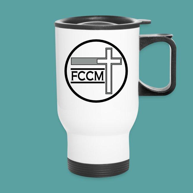 FCCM on the go mug