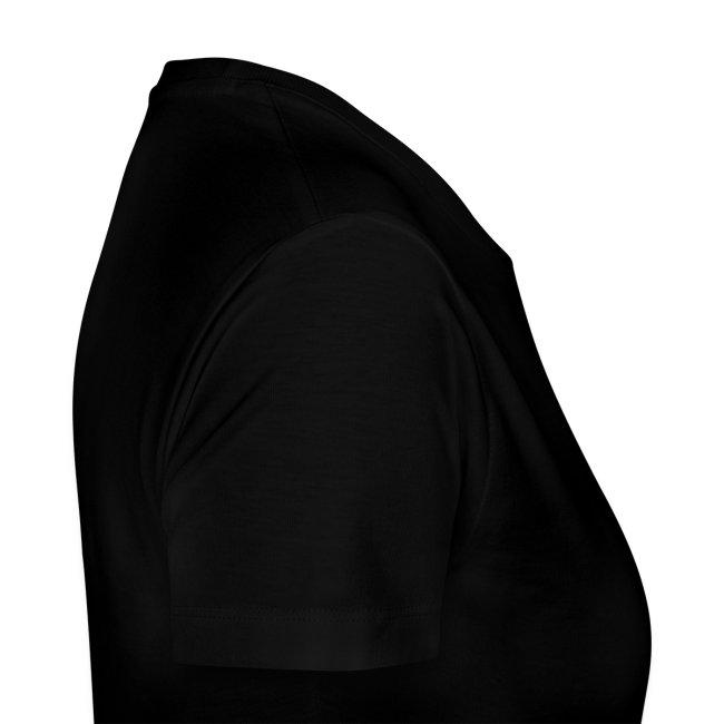 Vexento Shirt (Womens T-Shirt) [Black]