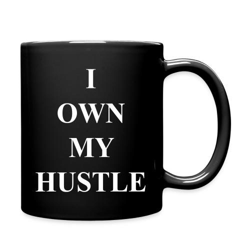 I Own My Hustle - Full Color Mug