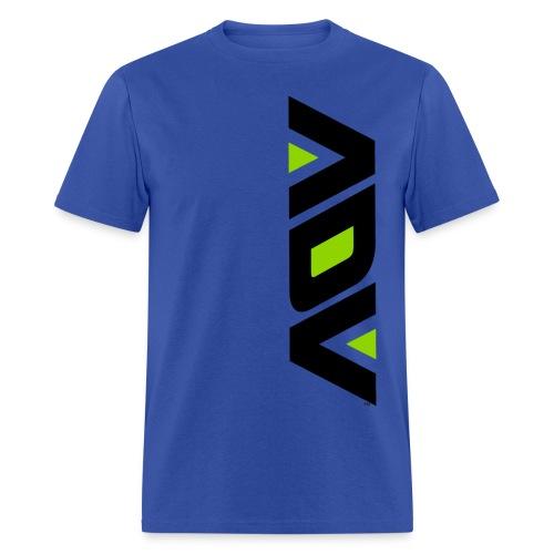 ADV Tennis Vertical - Men's T-Shirt