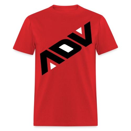 ADV Tennis Overhead - Men's T-Shirt
