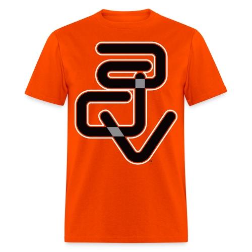 ADV Tennis Tech - Men's T-Shirt
