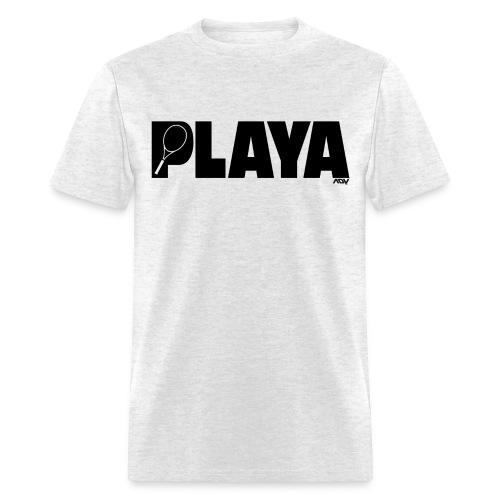 ADV Tennis Playa - Men's T-Shirt