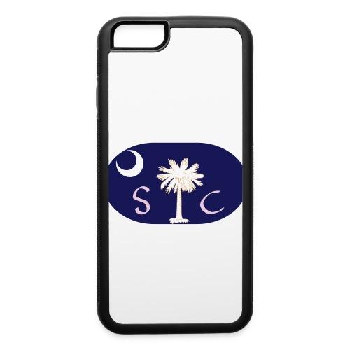 Rubber Iphone case - iPhone 6/6s Rubber Case