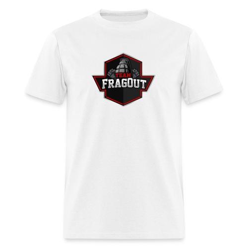 Team FragOut - Men's T-Shirt