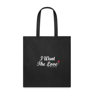 Marc Theriault Design - Tote Bag