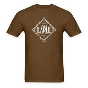Hotel Earle - Men's T-Shirt