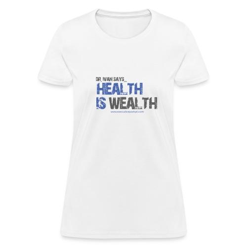 Ladies Basic Tee - Women's T-Shirt