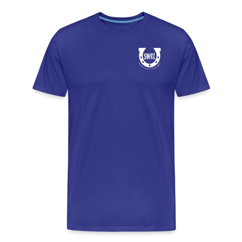 Unisex LOU-natic Race Series T-Shirt - Men's Premium T-Shirt