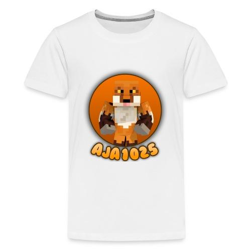 aja1025 KidsT-Shirt - Kids' Premium T-Shirt