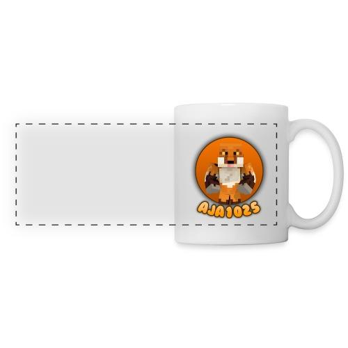 aja1025 Mug - Panoramic Mug