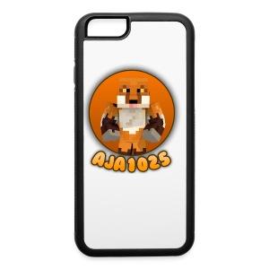 aja1025 iPhone 6 Rubber Phone Case - iPhone 6/6s Rubber Case