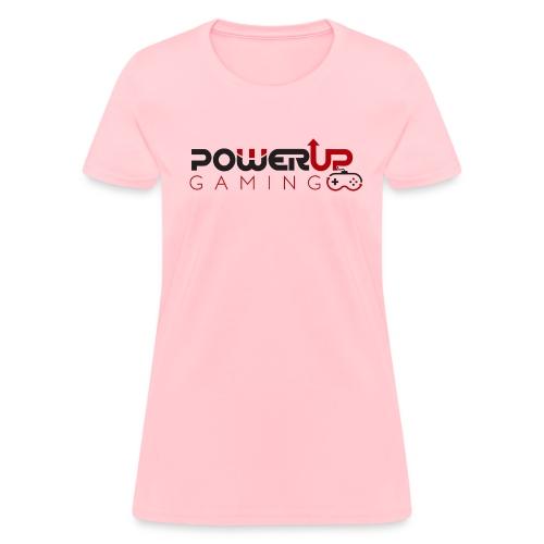 The Gamer Girl - Women's T-Shirt