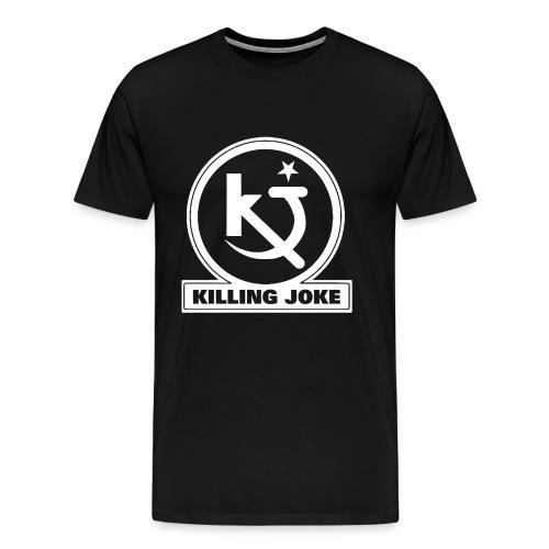 Killing Joke - Men's Premium T-Shirt