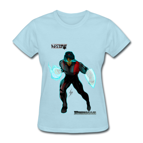 Reignas Womens Tee - Women's T-Shirt
