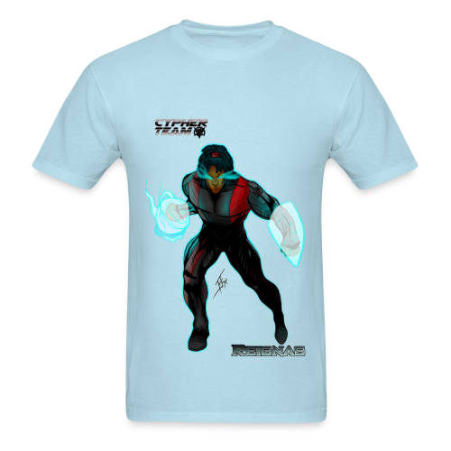 Reignas Mens Tee - Men's T-Shirt
