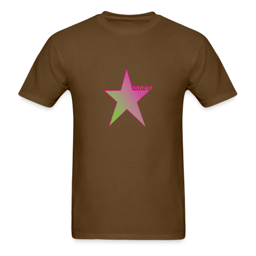 STARS! Mens Logo Tee  - Men's T-Shirt