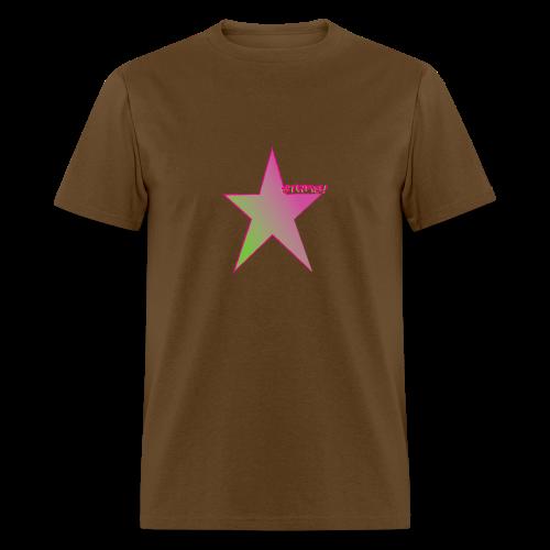STARS! Mens Logo Tee  - Men's T-Shirt