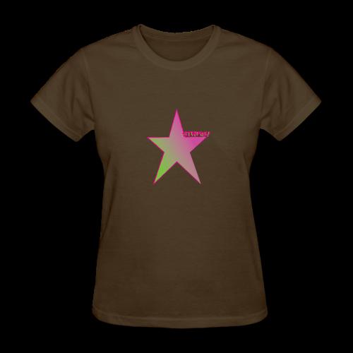 STARS! Womens Logo Tee - Women's T-Shirt