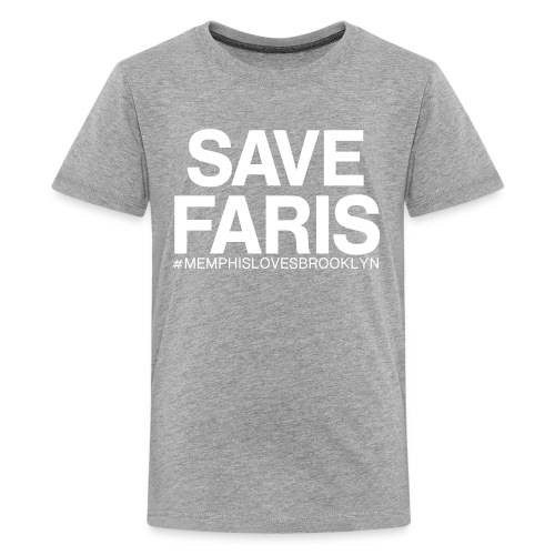 Youth T-Shirt - Kids' Premium T-Shirt
