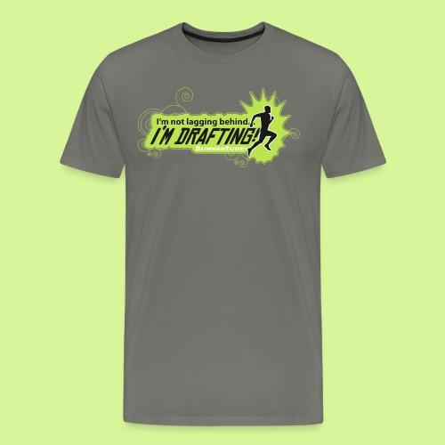 Drafting tee - Men's Premium T-Shirt