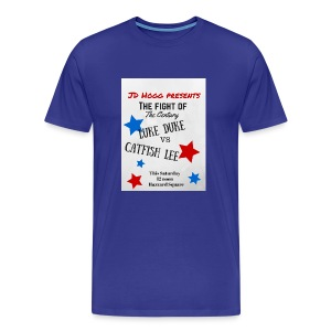 Fight of the Century T-Shirt - Men's Premium T-Shirt