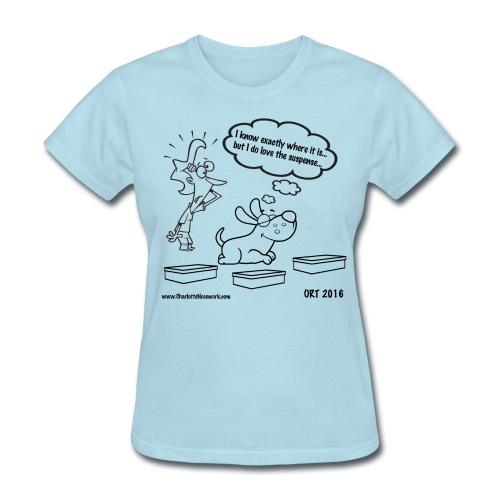 ORT - Women's T-Shirt