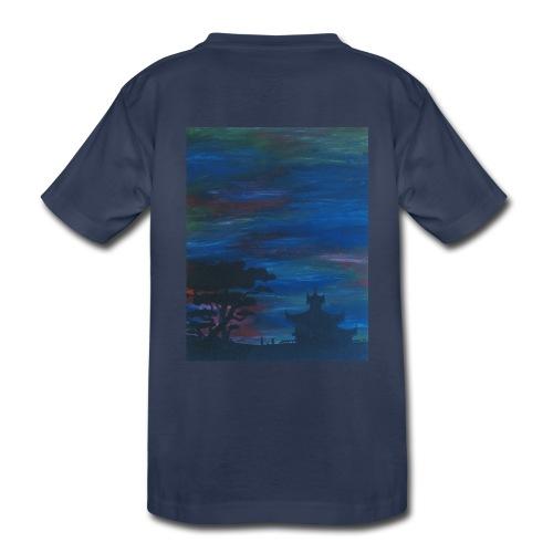 WickedSky - Kids' Premium T-Shirt
