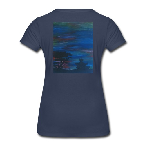 WickedSky - Women's Premium T-Shirt
