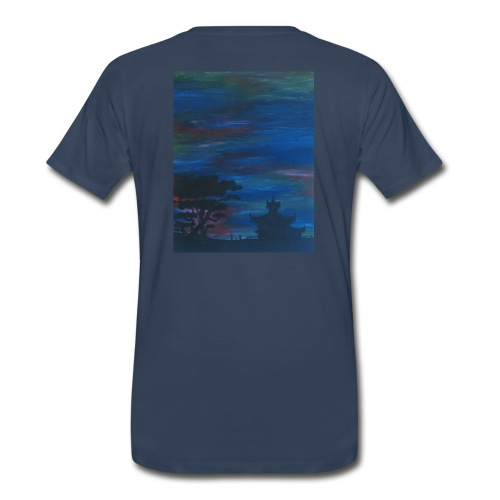 WickedSky - Men's Premium T-Shirt