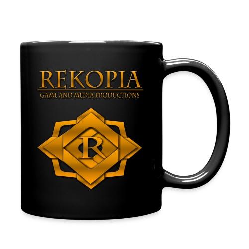 Rekopia Mug - Full Color Mug