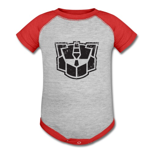 Transformers - Baby Contrast One Piece