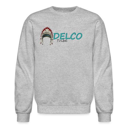 Delco Tribe Crewneck - Crewneck Sweatshirt