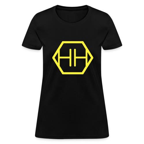 Honey Hive (Women) - Women's T-Shirt