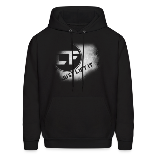 Just LFT It - Men's Hoodie