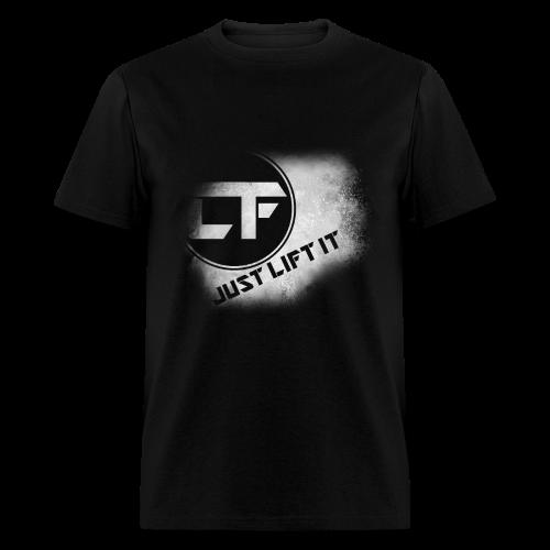 JLI - T-Shirt Front - Men's T-Shirt