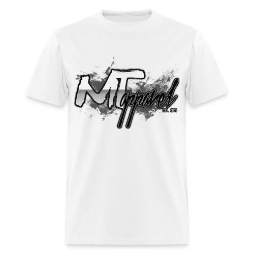 MT Apparel Logo - Men's T-Shirt