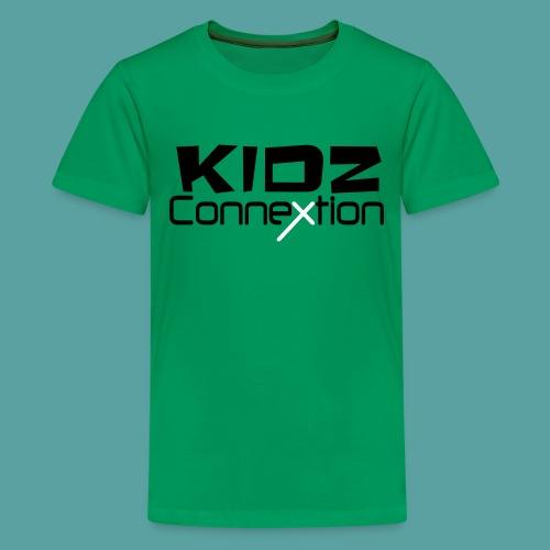 Kidz Tee - Kids' Premium T-Shirt