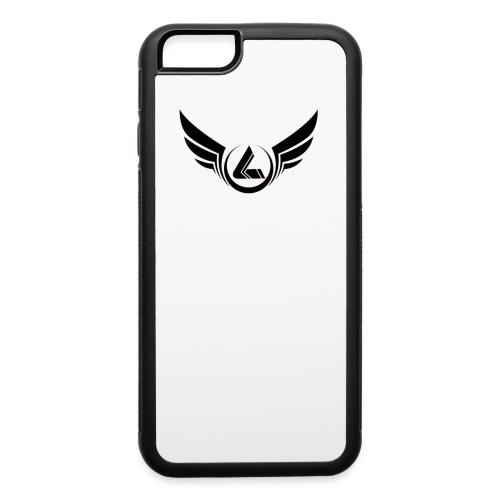 logic case - iPhone 6/6s Rubber Case