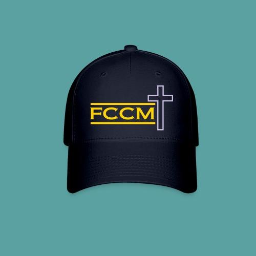 FCCM Lid - Baseball Cap