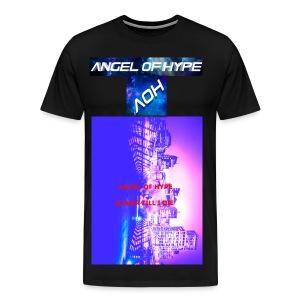 AngelOfHype T-Shirt - Men's Premium T-Shirt