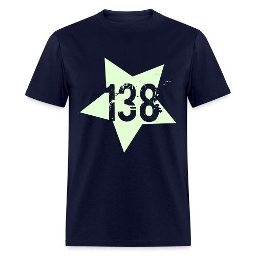 AR138STARGLOW - MENS - Men's T-Shirt